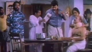 Aramana Veedum Anjoorekkarum | Malayalam Full HD Movie | Comedy | Jayaram, Shobhana | Upload 2016