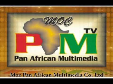 GHANA TOURISM by Moc Pan African Multimedia