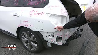 I-Team: Car Repair Critic Shakes Up Body Shops, Insurance Companies