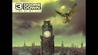 Watch 3 Doors Down Back To Me video