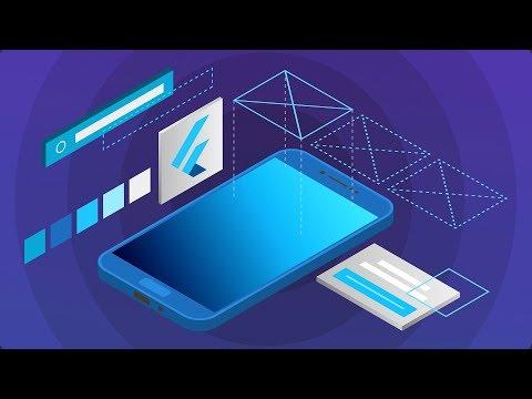 Мобильный фреймворк Flutter от Google — взгляд Android разработчика [GeekBrains]