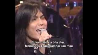 Dewa 19 Live In Japan 2003 Bukan Rahasia
