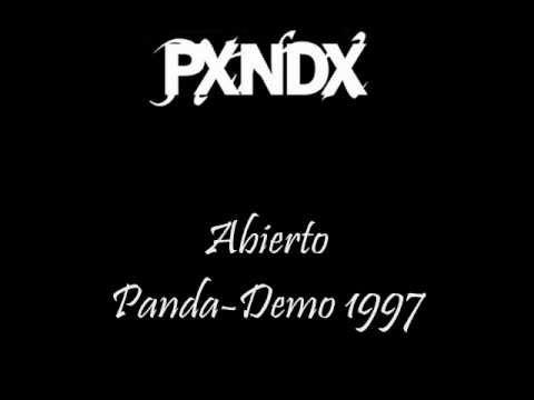 Panda - Abierto