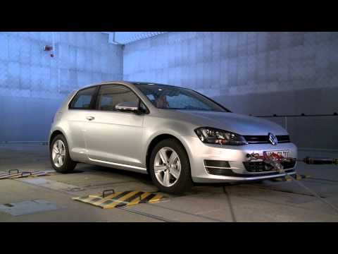 Volkswagen Golf - Acoustics | AutoMotoTV