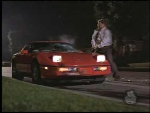 Classic fuck in car showroom 1995 - 3 part 9