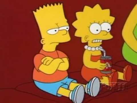 Meh is listed (or ranked) 2 on the list The Best Fake Words From The Simpsons