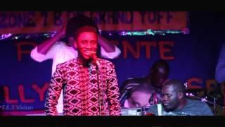 Waly Seck Live à la Caserne Samba Diéry Diallo