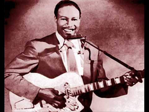 Jimmy Reed - I'll Change My Style(1962)