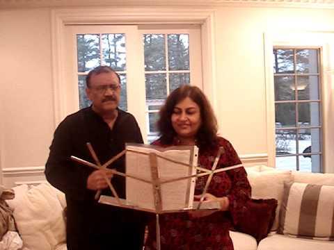 Loote Koi Mann Ka Nagar-Dr Rakesh & Jyoti