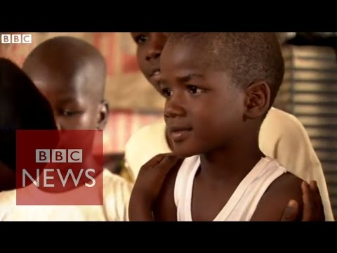 Nigeria: Boy who saw Boko Haram killings, beheadings, torchings - BBC News