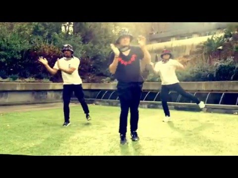 Pancho Viteri (Choreography)   Naruto Shippuden OP. 16 By SILHOUETTE (シルエット)   Cover By Raon Lee