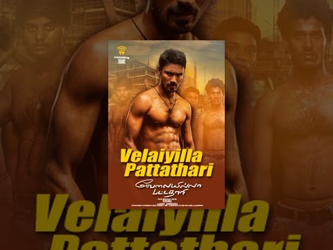 Velaiyilla Pattathari