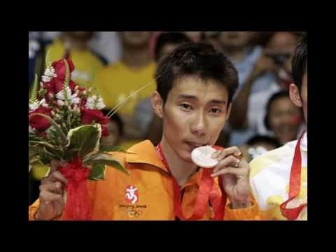 10 Best Singles Badminton Players BWF World Ranking | USANA Malaysia