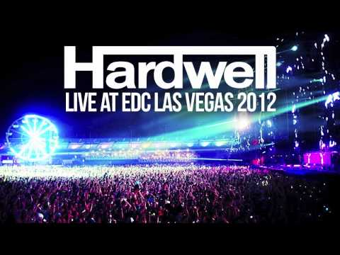 Hardwell liveset at EDC Las Vegas 2012 [FREE DOWNLOAD] Music Videos