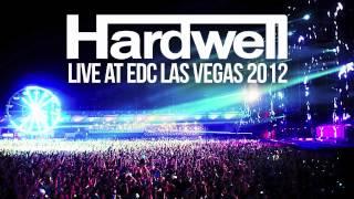 Hardwell liveset at EDC Las Vegas 2012 [FREE DOWNLOAD]