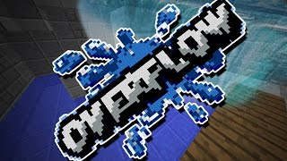 BOILING TO DEATH (minecraft overflow parkour)