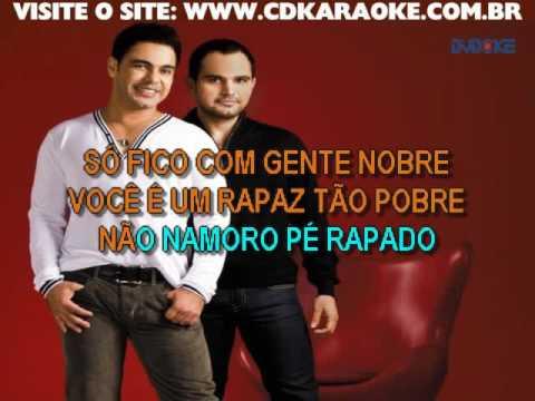 Zezé Di Camargo E Luciano & Luan Santana   Amor Distante   Inquilina De Violeiro