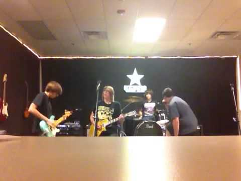 State of The Union - Rise Against (band cover)