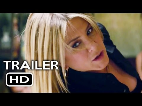 Office Christmas Party Official Trailer #3 (2016) Jennifer Aniston, Jason Bateman Comedy Movie HD