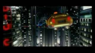 Love Story 2050 (2008) - Official Trailer