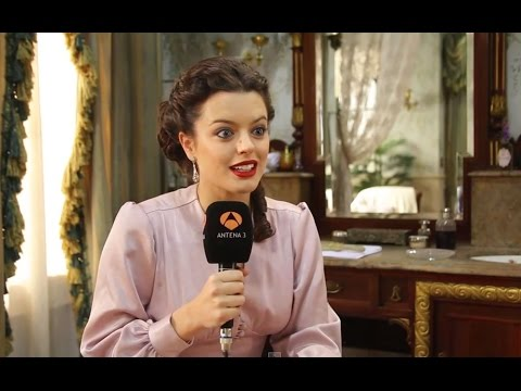 Adriana Torrebejano  'Al principio me va a odiar todo el mundo  Incluso yo me odio'