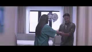 CLEAR   Pelangi Cinta: Webisod 2 - Cinta Berputik