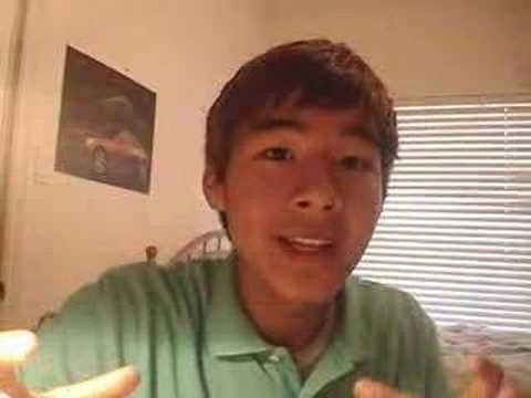 Kevjumba Responds to Haters