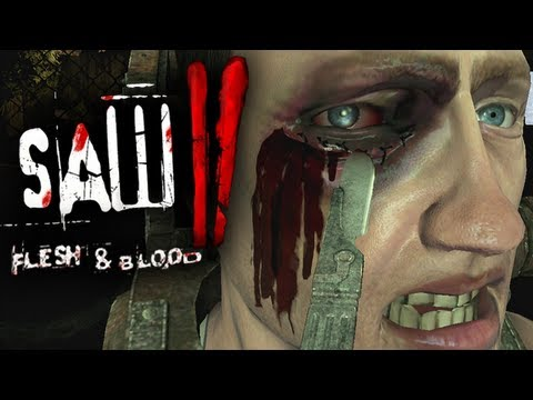 Saw II: Flesh & Blood [Part 1] - Make A Choice