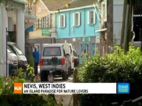 Nevis - A CNN Travel Guide