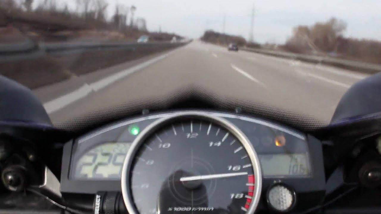 Yamaha Yzf r6 2013 Top Speed Yamaha r6 2007 Top Speed