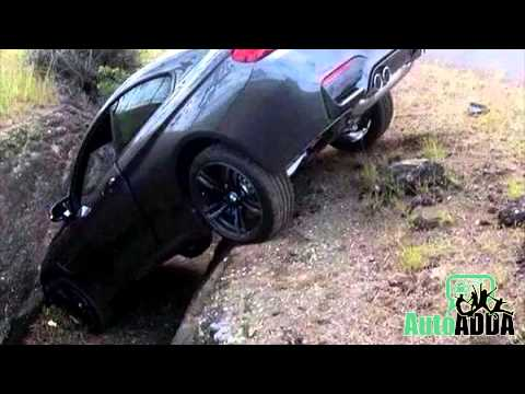 Second Crash Of New BMW M4 From South Africa !