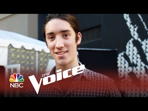 The Voice 2014 - Taylor Answers Your Twitter Questions (YouTube Exclusive)