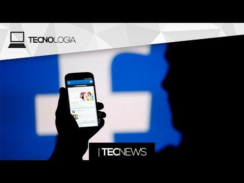 Facebook vai acabar com o YouTube? / Veja a NOVA função que o Facebook lançou! | TecNews
