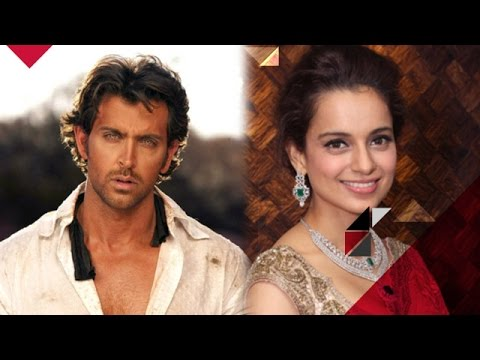 FULL COVERAGE: Hrithik Roshan & Kangana Ranaut's Legal Battle INTENSIFIES