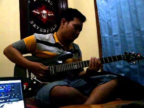 moses bandwdith - seperti bintang (gitar cover)