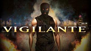 Vigilante (2008) - Official Trailer