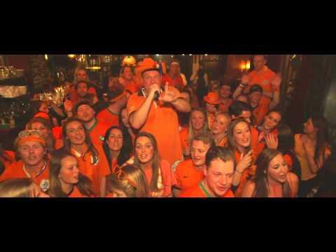 Starkoo ft De Oranje Bokken - Doelpunt Voor Oranje