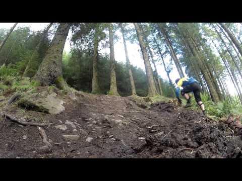 Chumbawamba - Mountain Biking