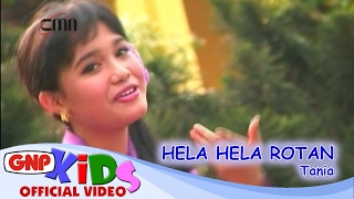 Download Lagu Hela Hela Rotan - Tania Gratis STAFABAND