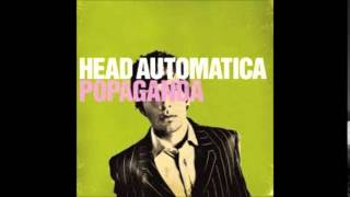 Watch Head Automatica Shes Not It video