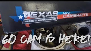 Texas Speed Truck Cam For The 6.0