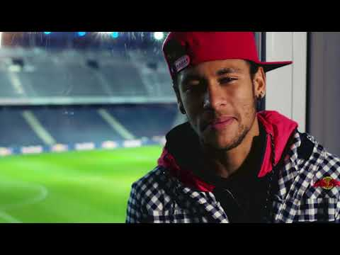 Freestyle football juggling battle - Neymar Jr vs Hachim Mastour - Reality Check