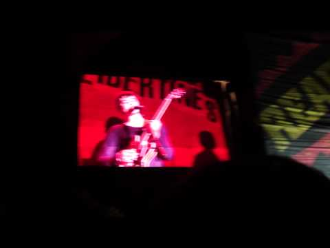 The Libertines - Can&#039;t Stand Me Now @ Reading Festival, 28 Aug 2010 - Part 1