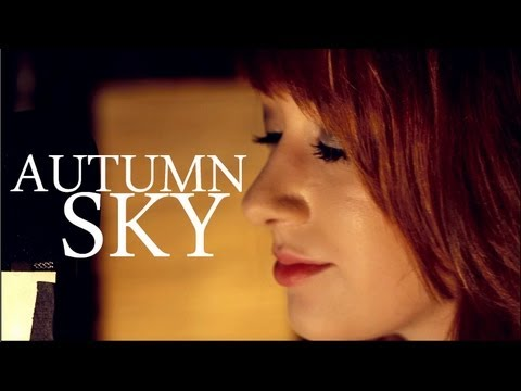 Sacramento Artist Spotlight: Autumn Sky - Little Heart