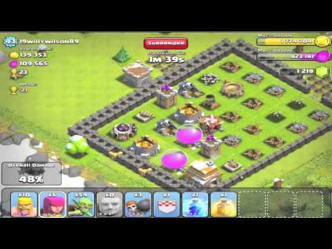 WORST MISTAKE EVER | Let's Play Clash of Clans #5