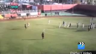 Burak Koyuncu gol Van BBSK 2-1 Beylerbeyispor 22.11.2015