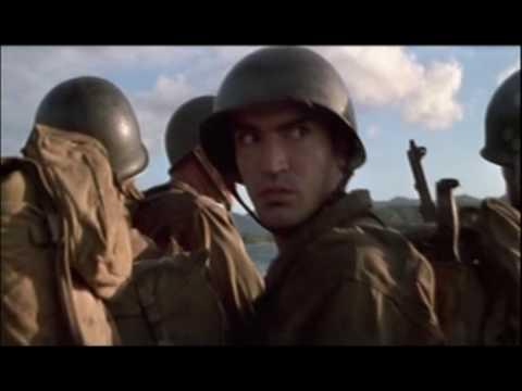 Trailer for Terrence Malick's film starring Sean Penn, James Caviezel, Ben Chaplin, Elias Koteas, Adrien Brody, John Cusack, George Clooney, Nick Nolte, John C. Reilly, John Travolta, John...