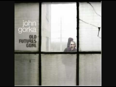 John Gorka - Up Until Then