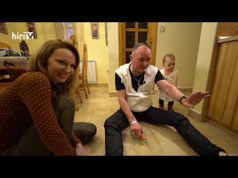 5 kedvenc - Nagy Feró (2020-01-24) - HÍR TV