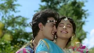 TUM MERE HOTum Mere Ho Title Song - Aamir Khan - Juhi Chawla - Udit Narayan - Anupama - Anand Milind